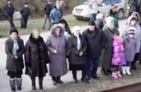 В Белёвском районе освятили часовню имени Александра Невского, Фото: 2