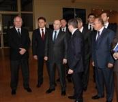 Владимир Путин на КБП, 20.01.2014, Фото: 7
