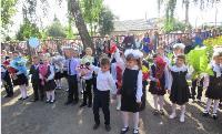 Линейки в школах Тулы и области, Фото: 2