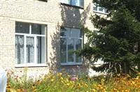 Денис Бычков проверяет школы Тульской области, Фото: 19