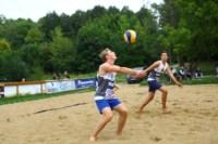 В Туле завершился сезон пляжного волейбола, Фото: 13