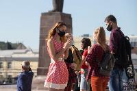 Парад Победы в Туле-2020, Фото: 41