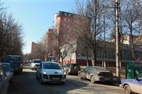 Ул. Жуковского и Тургеневская, 24 марта 2014, Фото: 10