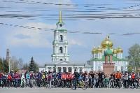 Первомайский велопробег, Фото: 32