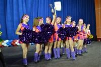Открытый Чемпионат Тульской области по черлидингу, Фото: 62