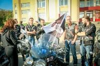 Тульские байкеры закрыли мотосезон, Фото: 16