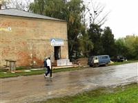 """По слухам в Крапивне  в бывшем здании универмага откроют """"Пятерочку"""", Фото: 2"""