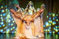 В Туле показали шоу восточных танцев, Фото: 20