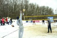 Турнир Tula Open по пляжному волейболу на снегу, Фото: 62