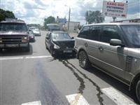 Аварии на Новомосковском шоссе. 13.06.2014, Фото: 9