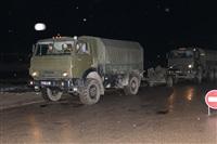 Десантники показали тулякам салют, Фото: 52