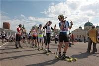 Лыжероллерный спринт. 1.05.2014, Фото: 9