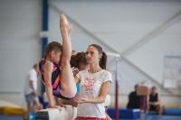 Тульские гимнастки готовятся к первенству России, Фото: 47