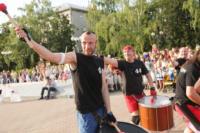 """44 drums на """"Театральном дворике-2014"""", Фото: 40"""