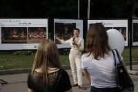 В Центральном парке Тулы открылась фотовыставка «Русский балет: мгновения», Фото: 12
