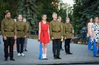 """Свеча памяти"" в Туле, Фото: 26"