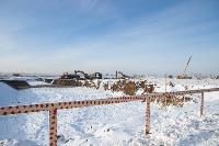 В Туле началось строительство современного онкологического центра, Фото: 5