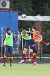 Как футболисты «Арсенала» готовятся к «Тосно», Фото: 31