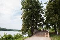 парк и пруд усадьбы Мосоловых, Фото: 7