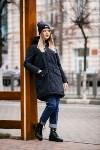 Утепляемся к зиме: выбираем пуховик, куртку или пальто, Фото: 8