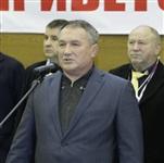 В Туле Александр Карелин посетил открытие турнира по греко-римской борьбе, Фото: 10