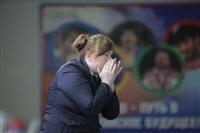 В Туле прошел юношеский турнир по дзюдо, Фото: 35