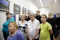 Открытие выставки «Святая Гора Афон и Монастыри России», Фото: 17