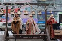 Новогодний арт-базар, Фото: 58