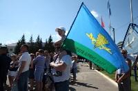 Тульские десантники отметили День ВДВ, Фото: 170