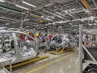 Открытие завода Haval , Фото: 5