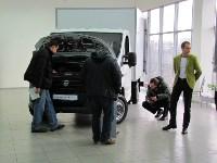 Открытие дилерского центра ГАЗ в Туле, Фото: 71