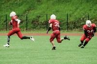 Матч по американскому футболу между «Тарантула» и «Витязь», Фото: 7