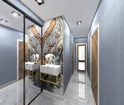 Где заказать дизайн-проект квартиры в Туле: обзор Myslo, Фото: 11