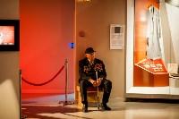 Экскурсия в прошлое: военно-исторический тур для ветеранов, Фото: 153