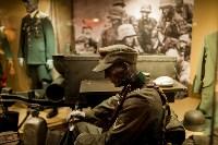 Экскурсия в прошлое: военно-исторический тур для ветеранов, Фото: 149