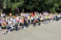 Линейки в школах Тулы и области, Фото: 40