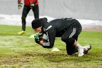 """Открытая тренировка """"Арсенала"""" 1.03.2015, Фото: 33"""