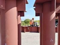 Ремонт Баташевского моста. 13.08.2019, Фото: 4
