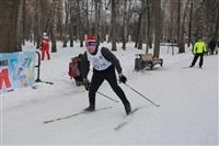В Туле состоялась традиционная лыжная гонка , Фото: 36