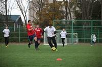 Полным ходом идет розыгрыш кубка «Слободы» по мини-футболу, Фото: 31