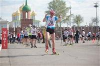 Лыжероллерный спринт. 1.05.2014, Фото: 19
