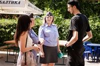 Рейд по соблюдению антитабачного закона. 4.06.2014, Фото: 1