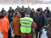 Соревнования по зимней рыбной ловле на Воронке, Фото: 13