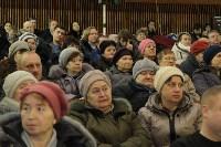 Авилов. Встреча с жителями Плеханово. 8.12.15, Фото: 8