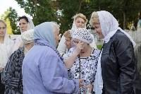 В Тульскую область прибыл ковчег с мощами новомучеников и исповедников Российских, Фото: 47