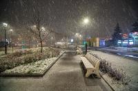 Апрельский снегопад - 2021, Фото: 9