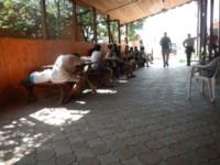 Массовка в ожидании, Фото: 2