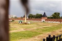 На территории кремля снова начались археологические раскопки, Фото: 7