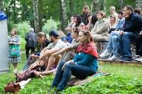 """Фестиваль """"Сад гениев"""". Второй день. 10 июля 2015, Фото: 7"""