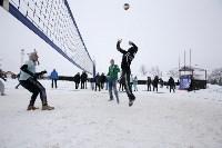 TulaOpen волейбол на снегу, Фото: 117
